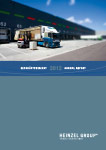 Heinzel Group Geschäftsbericht 2012 (11,3 MB)
