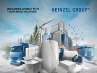 "Heinzel Group presentation - ""Worldwide growth with tailor-made solutions"" (8,0 MB)"
