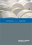 Heinzel Group Geschäftsbericht 2011 (13,0 MB)