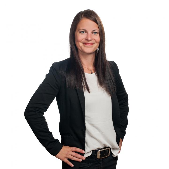 Christina Gruber