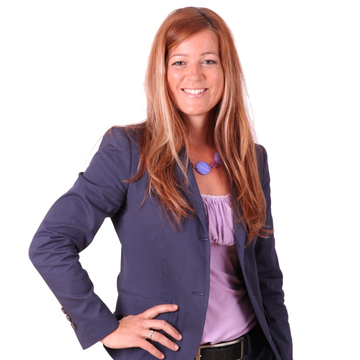 Daniela Reicher