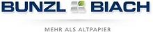 Logo bunzl&biach