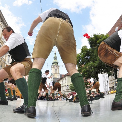 © Steiermark Tourismus Gery Wolf