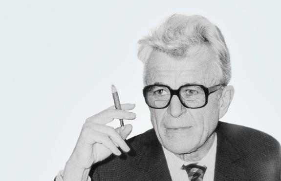 Wilfried Heinzel