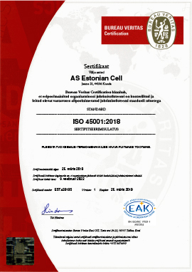 ISO 45001:2018 (208.5 KB)