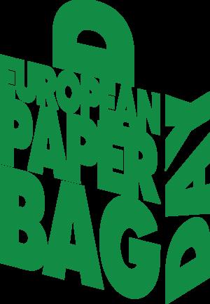 Logo European Paper Bag Day