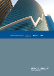 Heinzel Group Annual Report 2007 (8.0 MB)