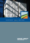 Heinzel Group Annual Report 2010 (10.6 MB)