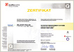 BS OHSAS 18001 Zertifikat (387,9 KB)