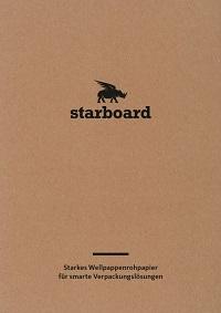 starboard Produktfolder