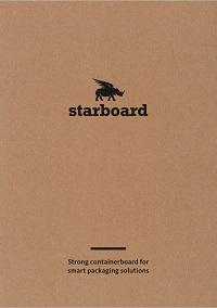 starboard product folder