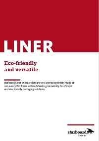 starboard Liner 01 specification