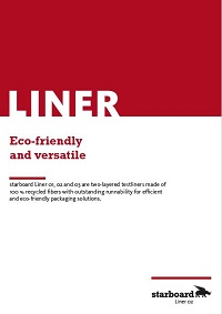 starboard Liner 02 specification
