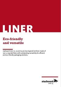 starboard Liner 03 specification