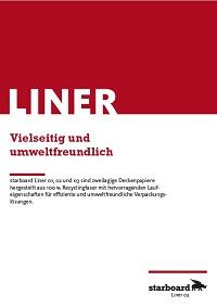 starboard Liner 02 Produktspezifikation