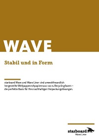 starboard WaveLiner Produktspezifikation
